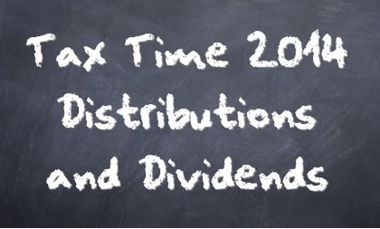 Dividends & Distributions